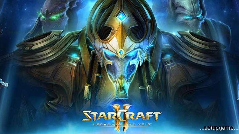بازی StarCraft 2: Legacy of the Void تنها در 24 ساعت یک میلیون نسخه فروخت!