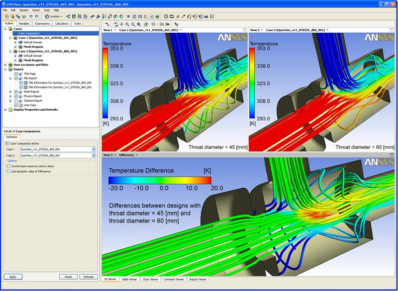 معرفی نرم افزار های مهندسی مکانیک