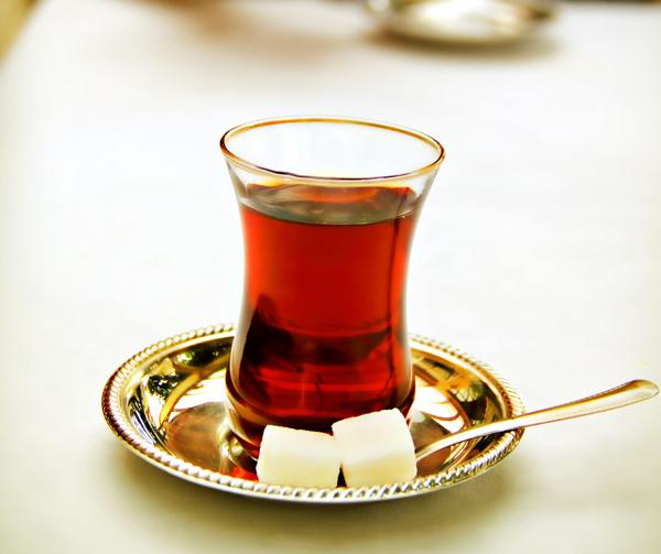 چای سیاه طبیعی ایرانی نوشینه بدون اسانس قلم لنگر tea irani