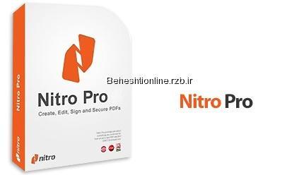 Nitro Pro v10.5.6.14 x86/x64