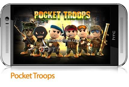 دانلود Pocket Troops