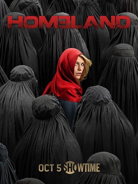 دانلود سریال Homeland