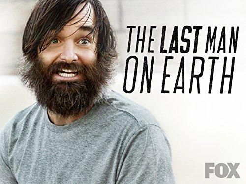 دانلود سریال The Last Man on Earth