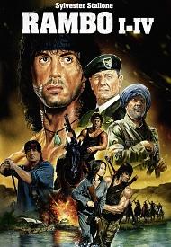دانلود کالکشن فیلم های Rambo