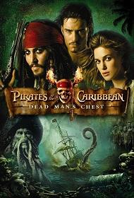 دانلود مجموعه فیلم های Pirates of the Caribbean