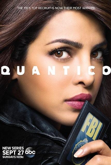 دانلود سریال Quantico فضل اول