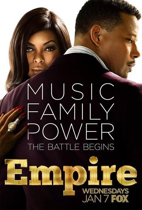 دانلود سریال Empire