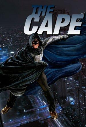 دانلود دوبله فارسی سریال شنل The Cape