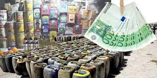 پول قاچاق مواد مخدر در انتخابات هزینه میشود