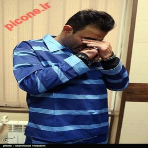 عکس بازداشت وحید خزاییpicone.ir