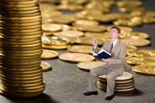 چرا افراد پول دار،پولدارتر می شوند و افراد ندار ،ندارتر ؟!!