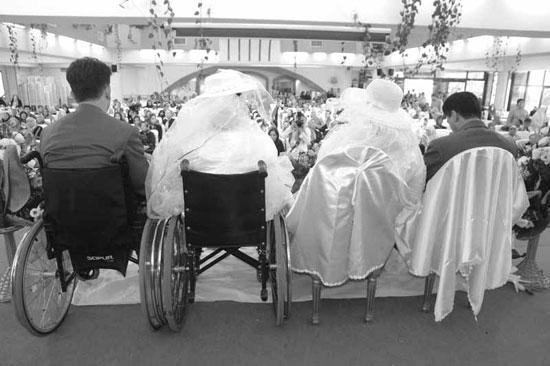 ازدواج با معلول آری یا خیر ؟!