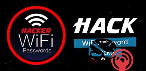 دانلود نرم افزار هک پسورد وای فای برای اندورید هک wifi