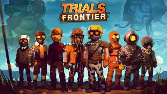 دانلود Trials Frontier
