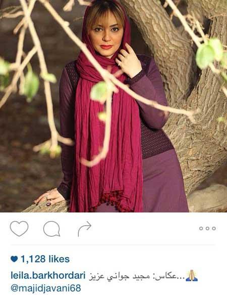 تک عکسهای جدید وکمیاب از بازیگران ایرانی