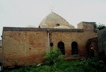 کلیسای مریم مقدس اردبیل