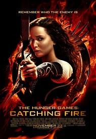 دانلود کالکشن فیلم های The Hunger Games