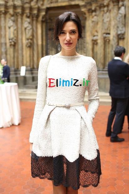 لباس مجلس سفید