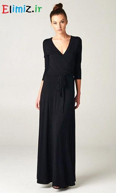 مدل لباس مجلسی ساده و خوشگل