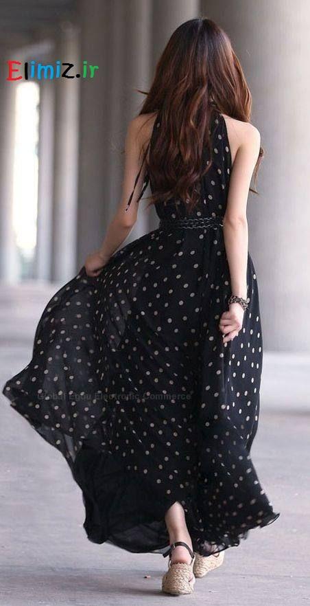 مدل لباس خوشگل زنانه