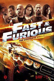 دانلود مجموعه فیلم های Fast & Furious