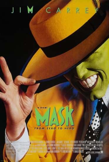 دانلود فیلم The Mask 1994