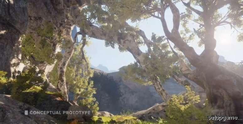سازندگان بازی Mass Effect Andromeda در حال ساختن یک بازی جدید هستند