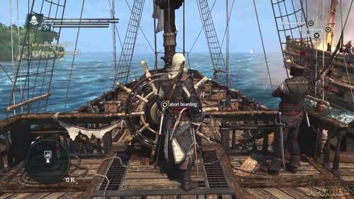 دانلود واتساپ طلایی برای اندروید با لینک مستقیم دانلود بازی دزدان دریاییAssassin's Creed Pirates 2.5 ...