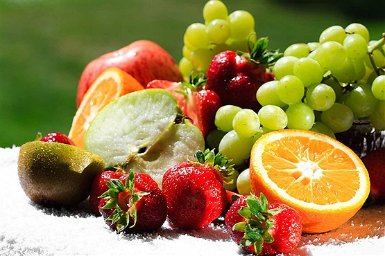 افزایش قوای جنسی با این میوه خوشمزه