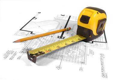 پروژه روشهای اجرای ساختمان