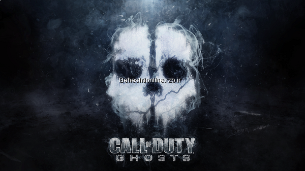 دانلود Call of Duty: Ghosts XBOX 360, PS3