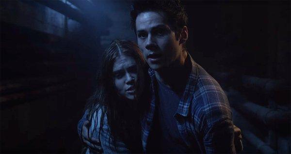 دانلود تریلر دوم و رسمی سریال teen wolf فصل پنجم SB