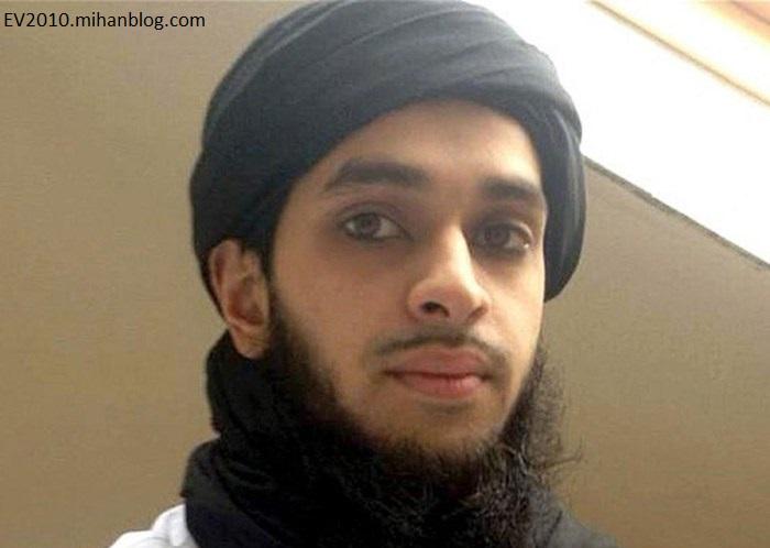 داعشی ها چه شکلی هستند ev2010.mihanblog.com
