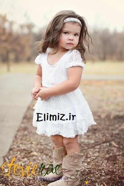 والپیپر دختر بچه