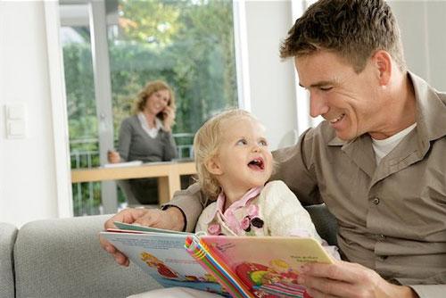 نقش قصه گویی در آموزش کودکان