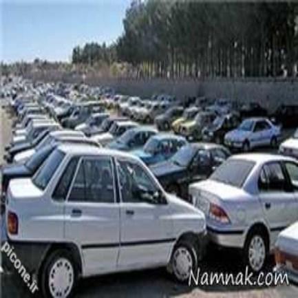 ناگفته های فروش 110 هزار خودرو در 6 روز