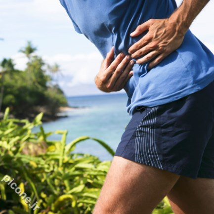 دلیل و راه پیشگیری و درمان درد پهلو هنگام دویدن دویدن