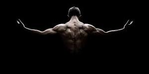 چگونگی ساخت عضلات بیشتر با وزنههای سبکتر
