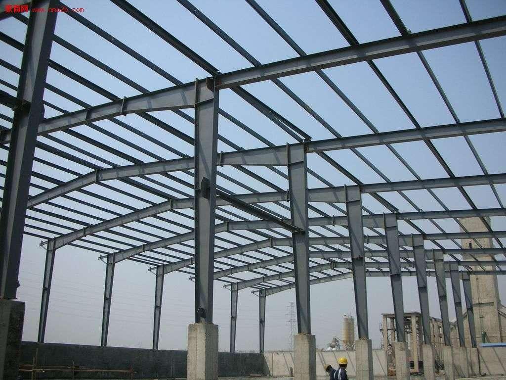 سازه های فولادی قسمت ششم