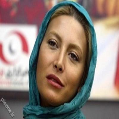 عکس بازیگر زن ایرانی در کاظمین