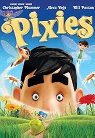 دانلود انیمیشن Pixies 2015