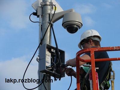 دانلود pdf آموزش کامل و رایگان نصب دوربین مدار بسته طبق استانداردهای فنی و حرفه ای (سری اول)