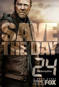 دانلود فیلم ۲۴Redemption 2008