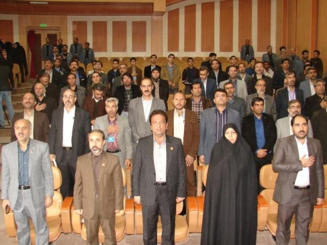 انتقاد مديركل آموزش و پرورش از بي مهري مسئولان فرهنگي به سوگواره شعر عاشورايي