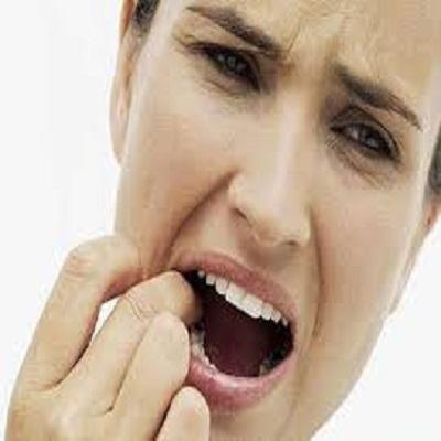 از بین بردن عفونت دندان