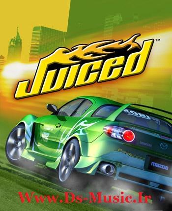دانلود Juiced – بازی اتومبیل رانی حرفه ای برای کامپیوتر