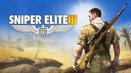 دانلود بازی Sniper Elite 3 برای Pc + تمام آپدیت ها