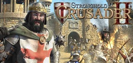 بازی Stronghold Crusader 2 برای Pc + آپدیت Update 2