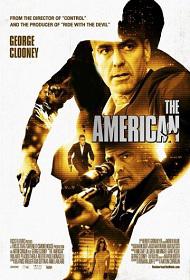 دانلود فیلم The American 2010