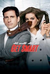 دانلود فیلم Get Smart 2008